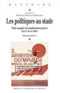Baixar Politiques au stade, les pdf, epub, eBook