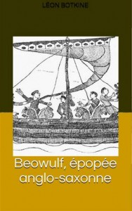 Baixar Beowulf, epopee anglo-saxonne pdf, epub, ebook