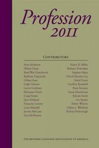 Baixar Profession 2011 pdf, epub, eBook