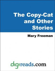 Baixar Copy-cat and other stories, the pdf, epub, eBook