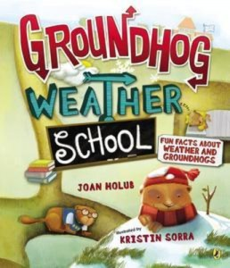 Baixar Groundhog weather school pdf, epub, ebook