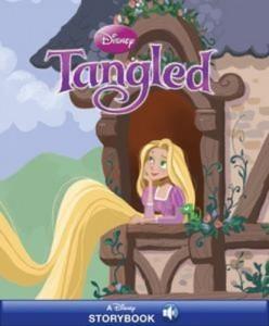 Baixar Disney classic stories: tangled pdf, epub, ebook