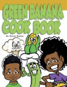 Baixar Green banana cookbook pdf, epub, ebook