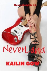 Baixar Never land (never knight #2) pdf, epub, ebook