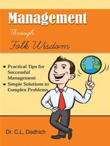 Baixar Management through folk wisdom pdf, epub, eBook