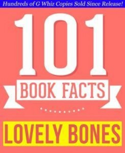 Baixar Lovely bones – 101 amazingly true facts you pdf, epub, ebook