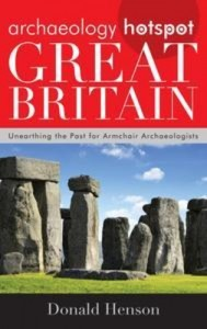 Baixar Archaeology hotspot great britain pdf, epub, eBook