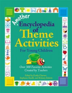 Baixar Another encyclopedia of theme activities for pdf, epub, eBook