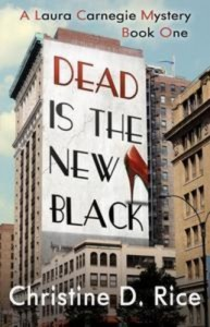 Baixar Dead is the new black (a fashion cozy mystery) pdf, epub, ebook