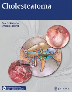 Baixar Cholesteatoma pdf, epub, eBook