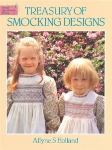 Baixar Treasury of smocking designs pdf, epub, ebook