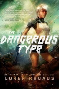 Baixar Dangerous type, the pdf, epub, eBook
