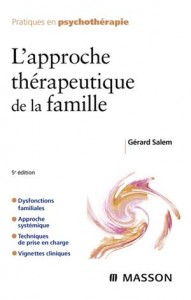 Baixar L'approche therapeutique de la famille pdf, epub, eBook