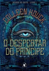 Baixar Despertar do principe, o pdf, epub, ebook