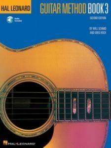 Baixar Hal leonard guitar method book 3 pdf, epub, eBook