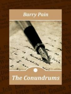 Baixar Conundrums, the pdf, epub, ebook