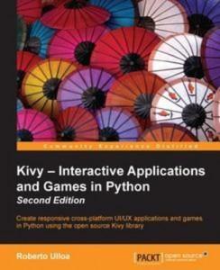 Baixar Kivy interactive applications and games in pdf, epub, ebook