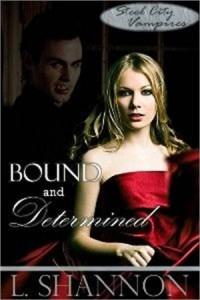 Baixar Steel city vampires: bound and determined pdf, epub, ebook