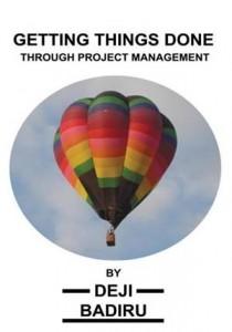Baixar Getting things done through project management pdf, epub, ebook
