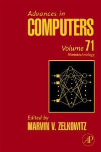 Baixar Advances in computers: nanotechnology pdf, epub, ebook