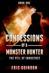 Baixar Confessions of a monster hunter 1: the veil of pdf, epub, ebook