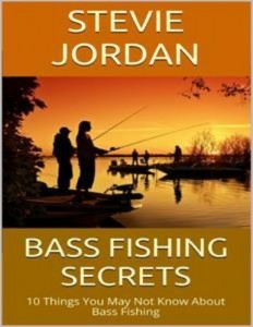 Baixar Bass fishing secrets: 10 things you may not know pdf, epub, ebook