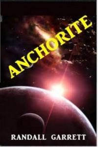Baixar Anchorite pdf, epub, ebook