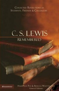 Baixar C. s. lewis remembered pdf, epub, ebook