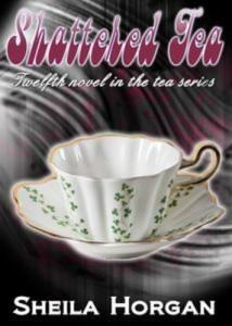 Baixar Shattered tea pdf, epub, eBook