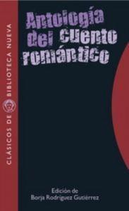 Baixar Antologia del cuento romantico pdf, epub, ebook