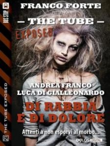 Baixar Di rabbia e di dolore pdf, epub, eBook