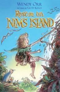 Baixar Rescue on nim's island pdf, epub, ebook
