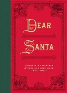 Baixar Dear santa pdf, epub, ebook