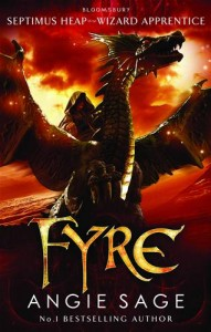 Baixar Fyre: septimus heap book 7 pdf, epub, ebook