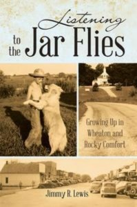 Baixar Listening to the jar flies pdf, epub, ebook