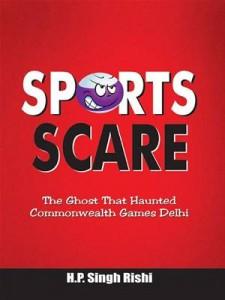 Baixar Sports scare pdf, epub, eBook