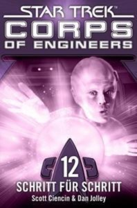 Baixar Star trek – corps of engineers 12: schritt fur pdf, epub, ebook