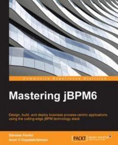 Baixar Mastering jbpm6 pdf, epub, eBook
