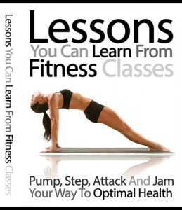 Baixar Lessons you can learn from fitness classes pdf, epub, ebook
