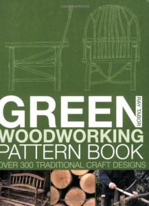 Baixar Green woodworking pattern book pdf, epub, eBook