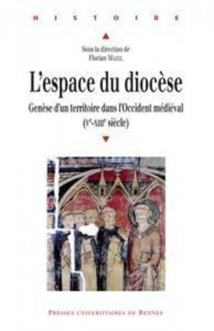 Baixar L'espace du diocese pdf, epub, eBook
