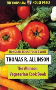 Baixar Allinson vegetarian cookery book, the pdf, epub, eBook