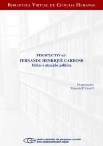 Baixar Perspectivas: fernando henrique cardoso: ideias pdf, epub, eBook