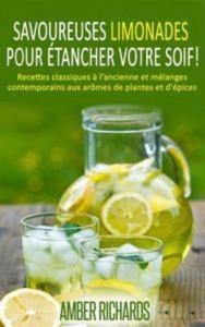 Baixar Savoureuses limonades pour etancher votre soif! pdf, epub, eBook