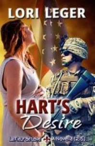 Baixar Hart's desire (a novella) pdf, epub, eBook