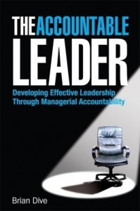 Baixar The Accountable Leader: Developing Effective Leadership Through Managerial Accountability pdf, epub, eBook