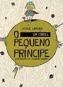 Baixar O Pequeno Príncipe em Cordel pdf, epub, eBook