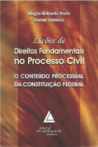 Baixar Lições de Direitos Fundamentais no Processo Cívil pdf, epub, eBook