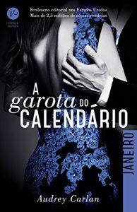 Baixar A garota do calendário: Janeiro pdf, epub, eBook