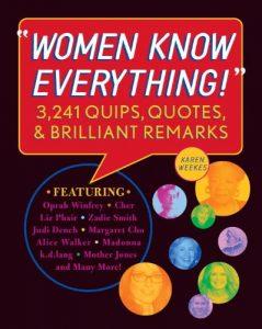 Baixar Women know everything! pdf, epub, eBook